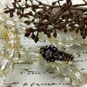 Victorian~Art deco Diamond×Sapphire Antique Ring(ヴィクトリアン~アールデコ ダイアモンド×サファイア  アンティーク リング)