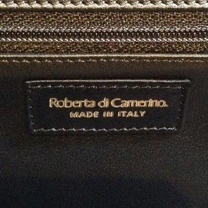 ROBERTA DI CAMERINO (ロベルタ ディ カメリーノ) バゴンギ