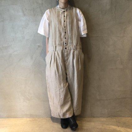ikkuna/suzuki takayuki salopette(イクナ/スズキタカユキ サロペット)Nude