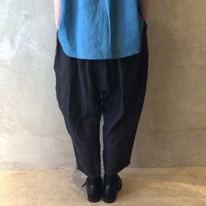 ikkuna/suzuki takayuki charro pants(イクナ/スズキタカユキ チャロパンツ)Charcoal Gray