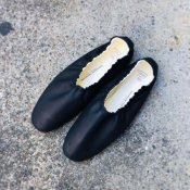 【20%OFF】BEAUTIFUL SHOES Ballet Shoes(ビューティフルシューズ バレエシューズ )Black