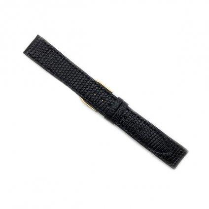 BAMBI(バンビ)別注 CARTIER MUST TANK (カルティエ マストタンク)用ベルト  SMサイズ Black