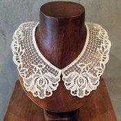 1960's Lace Collar(1960年代 レース つけ襟)