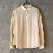 ikkuna/suzuki takayuki shirt (イクナ/スズキタカユキ シャツ) Nude