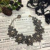 Belle Epoque Silver Bracelet (ベル・エポック シルバー ブレスレット)