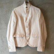 suzuki takayuki short jacket(スズキタカユキ ショートジャケット)Nude