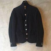 suzuki takayuki short jacket(スズキタカユキ ショートジャケット)Black