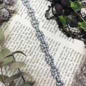 1920's Paste Glass Bracelet(1920年代 ペーストガラス ブレスレット)