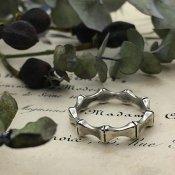 1920's Silver Antique Ring(1920年代 シルバー アンティークリング)