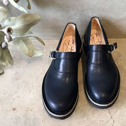 SONOMITSU(ソノミツ)Rain Shoes Bordeaux