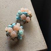1940's Vintage Earrings(1940年代 ヴィンテージイヤリング)
