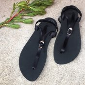 BEAUTIFUL SHOES(ビューティフルシューズ)Barefoot Sandals Black