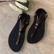 BEAUTIFUL SHOES(ビューティフルシューズ)Barefoot Sandals Khaki