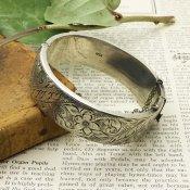 1960's Silver Bracelet (1960年代 シルバー ブレスレット)