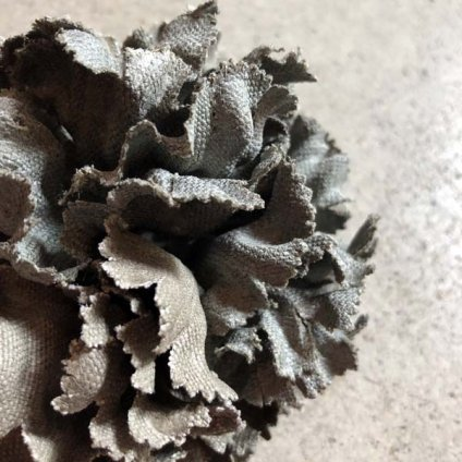 VINCENT JALBERT Brooch Carnation  (ヴィンセント ジャルベール ブローチ カーネーション )