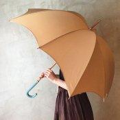 DiCesare Designs (ディチェザレデザイン) 雨傘 Rhythm1TONE Beige
