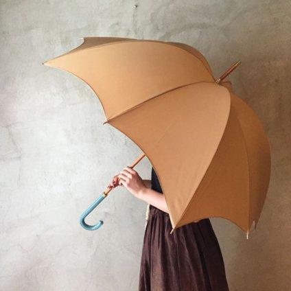 DiCesare Designs (ディチェザレデザイン) 雨傘 Rhythm1TONE Berry Pink