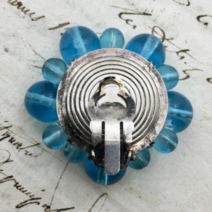 Louis Rousselet Glass Earrings(ルイ ロスレー ガラスイヤリング)