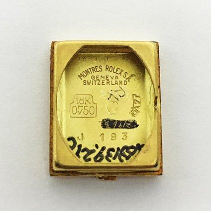 ROLEX  PRECISION(ロレックス プレシジョン) 18KYG 金無垢