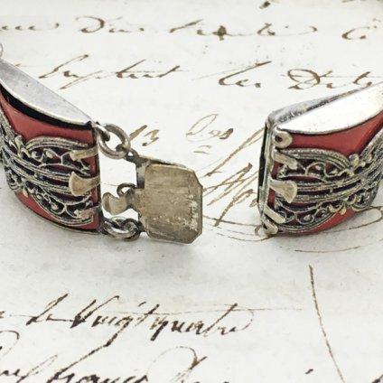 1930's Art Deco Bracelet(1930年代 アールデコ ブレスレット)