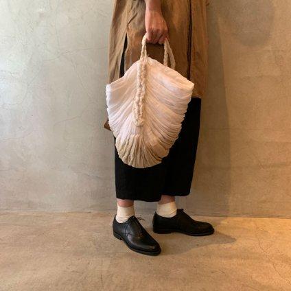 suzuki takayuki gather bag(スズキタカユキ ギャザーバッグ)Gray Gradation