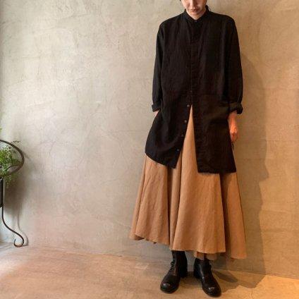 suzuki takayuki long skirt(スズキタカユキ ロングスカート)Beige