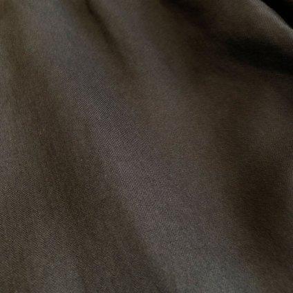 suzuki takayuki long skirt(スズキタカユキ ロングスカート)Black