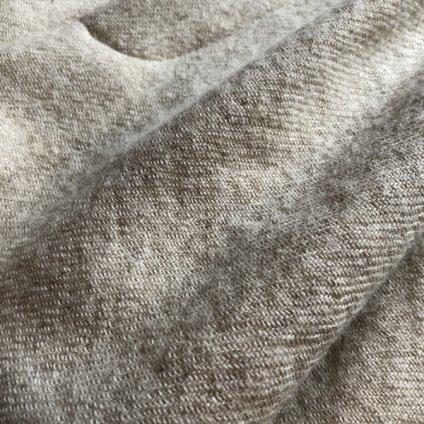 ikkuna/suzuki takayuki wide legged pants(イクナ/スズキタカユキ ワイドレッグドパンツ)Nude