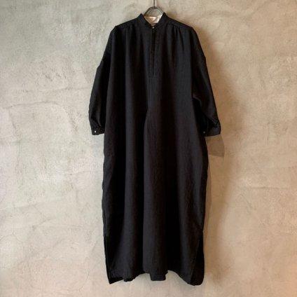 suzuki takayuki peasant dress (スズキタカユキ ペザントドレス)Nude