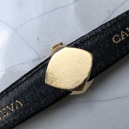 ROLEX CHAMELEON PRECISION(ロレックス カメレオン プレシジョン)ダイヤ型 純正ベルト・尾錠付