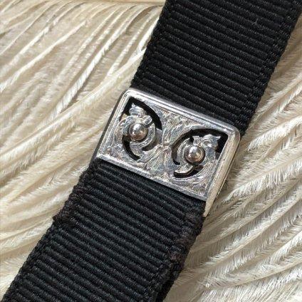 Tiffany&Co. (ティファニー アンド コー ) 18KWG金無垢 ダイヤモンドウォッチ