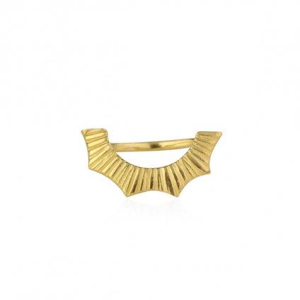 momocreatura Halo Ring Gold(モモクリアチュラ ハロリング ゴールド)