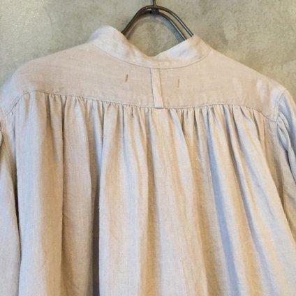 <img class='new_mark_img1' src='https://img.shop-pro.jp/img/new/icons13.gif' style='border:none;display:inline;margin:0px;padding:0px;width:auto;' />suzuki takayuki coat dress (スズキタカユキ コートドレス)Beige