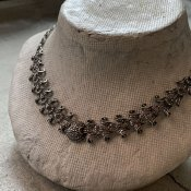 1920〜30's Marcasite Necklace(1920〜30年代 マーカサイトネックレス)