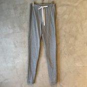ikkuna/suzuki takayuki leggings(イクナ/スズキタカユキ レギンス)Gray