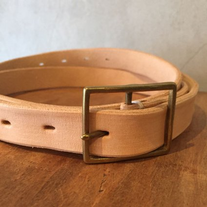 suzuki takayuki thin belt (スズキタカユキ シンベルト) Nude