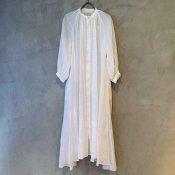 <img class='new_mark_img1' src='https://img.shop-pro.jp/img/new/icons13.gif' style='border:none;display:inline;margin:0px;padding:0px;width:auto;' />suzuki takayuki flared dress(スズキタカユキ フレアドレス)Nude