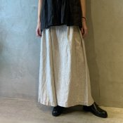 <img class='new_mark_img1' src='https://img.shop-pro.jp/img/new/icons13.gif' style='border:none;display:inline;margin:0px;padding:0px;width:auto;' />suzuki takayuki wrapped pants �(スズキタカユキ ラップドパンツ �)Nude Stripe/Unisex