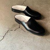 foot the coacher OPERA SANDALS(フット・ザ・コーチャーオペラ サンダルズ)Black