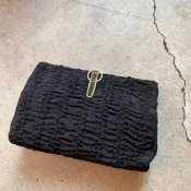 1920's Gather Clutch Bag(1920年代 ギャザー クラッチバッグ)