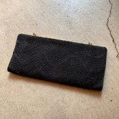 1930's Cord Clutch Bag(1930年代 コードクラッチバッグ)