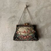 1930's Gobelin Bag(1930年代 ゴブラン織バッグ)