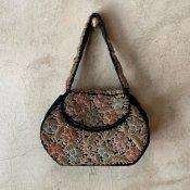 1930's Zari Embroidery Bag(1930年代 ザリ刺繍バッグ)