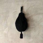 1920's Drawstring Bag(1920年代 ドローストリングバッグ)