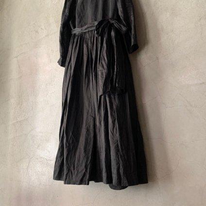 <img class='new_mark_img1' src='https://img.shop-pro.jp/img/new/icons13.gif' style='border:none;display:inline;margin:0px;padding:0px;width:auto;' />suzuki takayuki cache-coeue dress(スズキタカユキ カシュクールドレス)