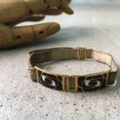 Art Deco Enamel Bracelet(アールデコ エナメル ブレスレット)
