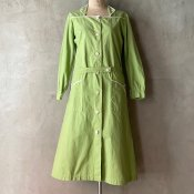 1940's Bright Green Coat(1940年代 ブライトグリーンコート)