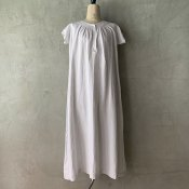 1910~30's Linen Dress(1910〜30年代 リネンワンピース)