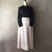 1900's Cotton Skirt(1900年代 コットンスカート)