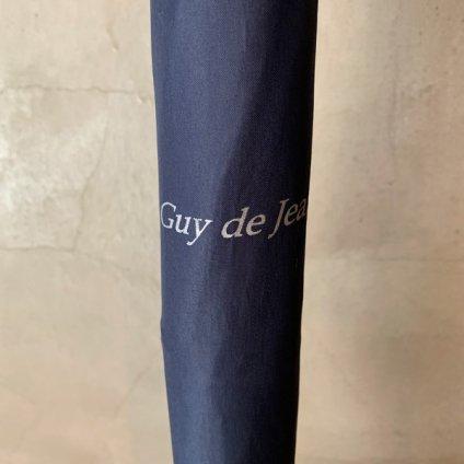 Guy de Jean (ギドゥジャン) 長傘 ウサギ Navy